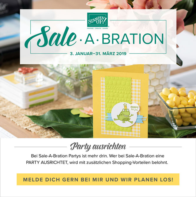 sale a ration party