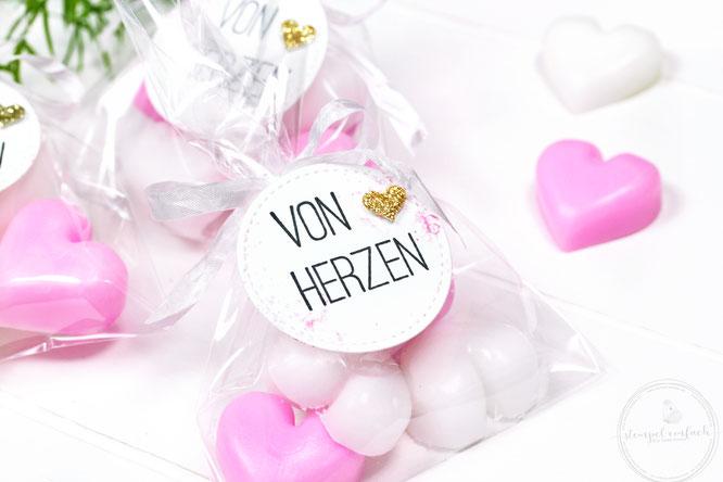 Von Herzen-Valentinstagsgoodies-Stampin Up