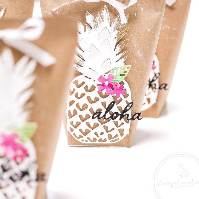 aloha-verpackung-sylwia schreck for stampin up!