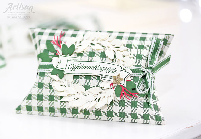 Box - Landhausweihnacht-Stampin up