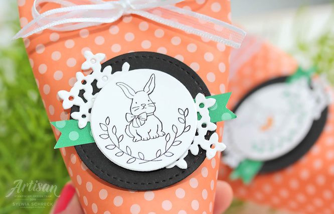 Osterhase - Stampin Up