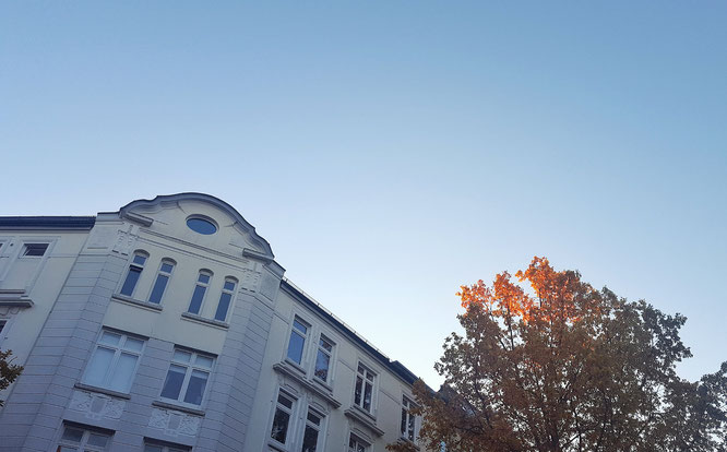 Herbst in Hamburg; Hamburger Herbst; Herbst in Altona; live4happiness2day; bloggingforinspiration
