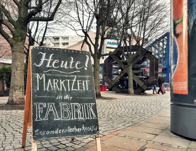 Marktzeit; Marktzeit Hamburg; Marktzeit in der Fabrik; Neighborhood Market; Nachbarschaftsmarkt; Ottensen; Altona; Fabrik; live4happiness2day; bloggingforinspiration; Hamburg