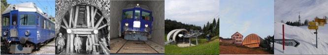 Sanierung Weissensteintunnel