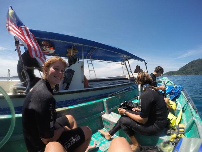 Tipps für Perhentian Islands