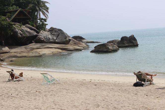 Strand-von-Thailand
