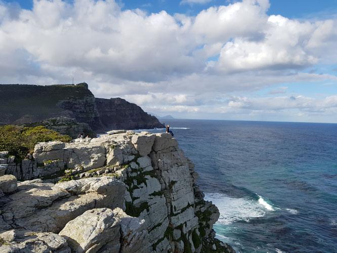 Sehenswürdigkeiten-Kapstadt