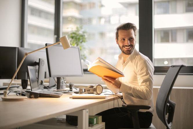 Content Marketing für KMU