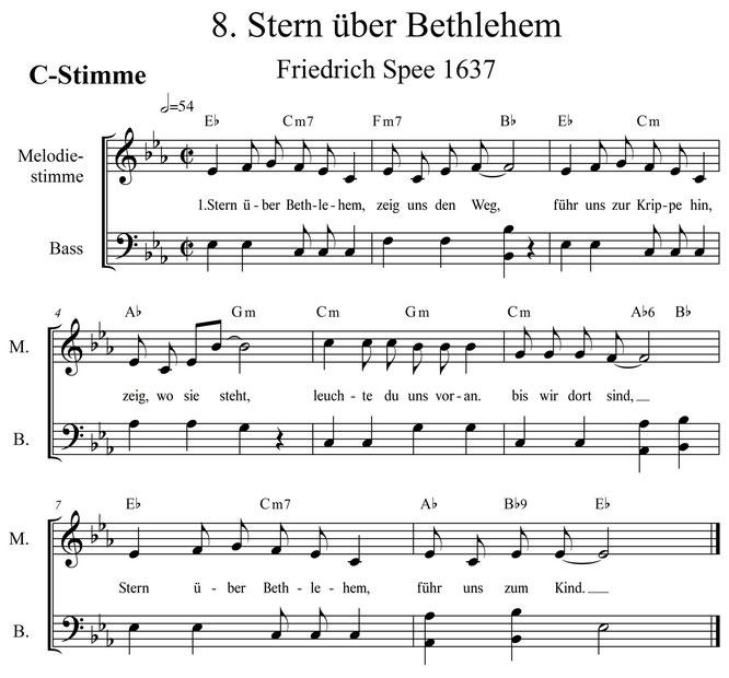 Weihnachtslieder Geschichte.Www Weihnachtsmitspielkonzert De Wallfahrt St Ida Herzfeld De