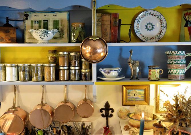 Gourmandises TV : Nouveau décor, nouvelles recettes, les nouveautés de la rentrée - Photo : CD Gourmandises