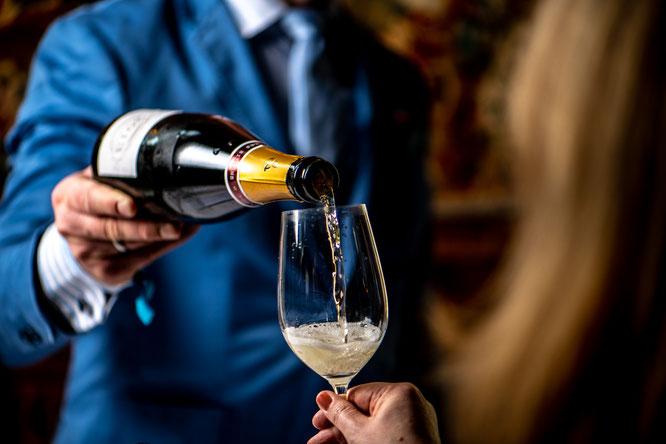 PARIS : Champagne Tasting - 4ème édition le 23 octobre 2021 - Crédit photos : Michaël Boudot - Gourmandises TV