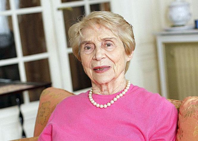 Françoise Bernard, la Reine de la cuisine simple et facile est décédée. Gourmandises TV