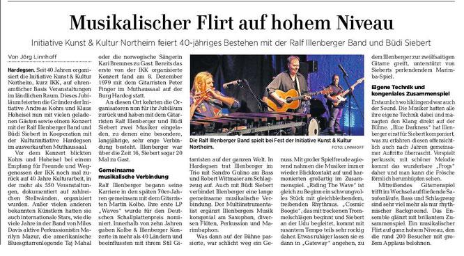 Göttinger Tageblatt, 27.01.2020