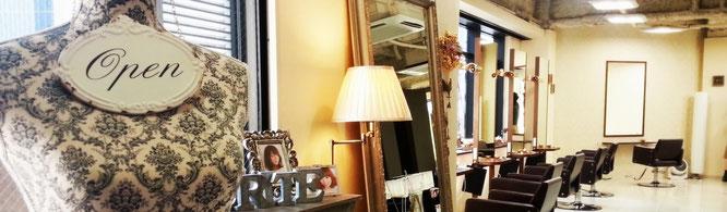 大阪,北堀江,美容室,ブログ,美容師,ラヴェリテ