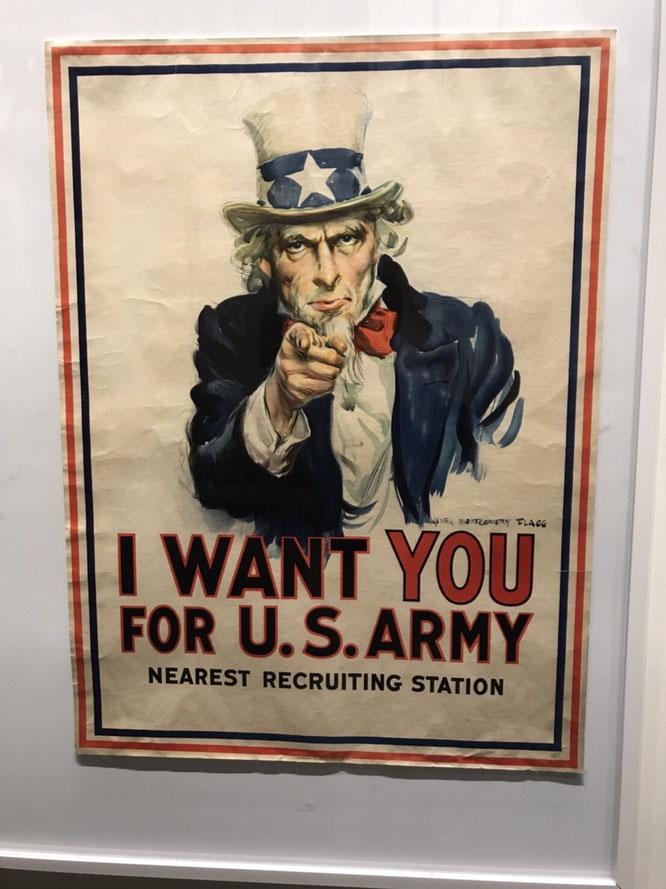 カンサス 第一次世界大戦博物館