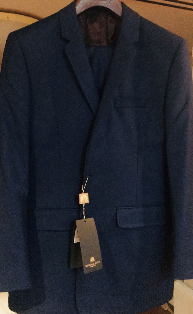 スーツ 仕立て ロンドン サビル・ロウ