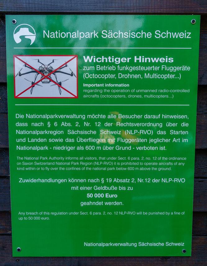 Bastei, Sächsischen Schweiz, Elbsandsteingebirge, Drohne, Copter