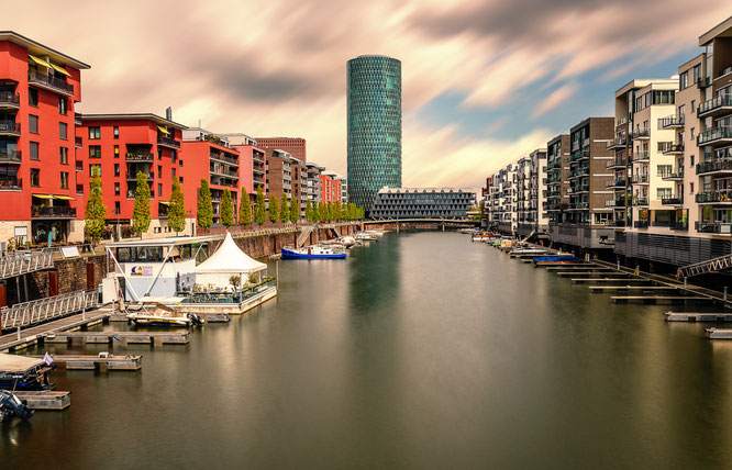 sigma art westhafen frankfurt nikon d750 langzeitbelichtung 35mm