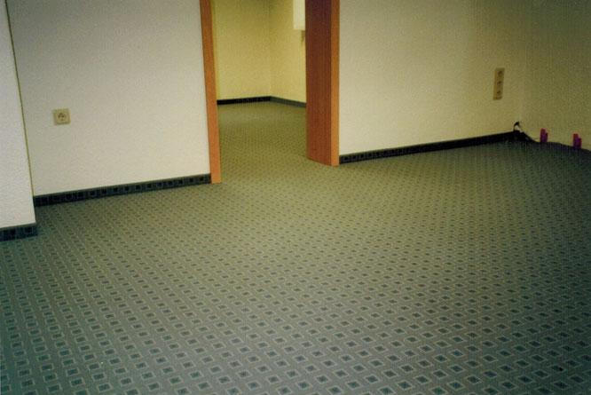 Teppichboden Flotex