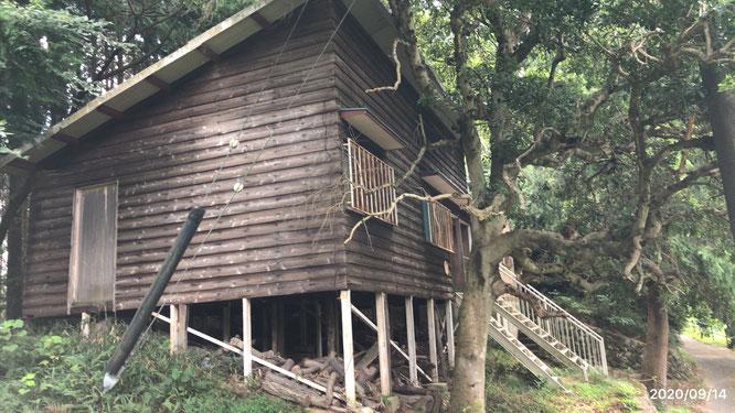 富田林キャンプ場