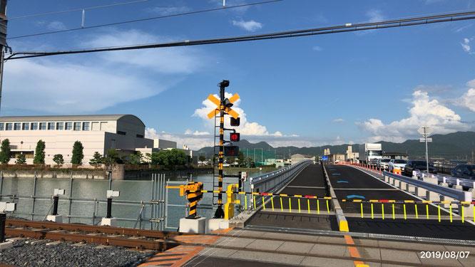 富田林 近鉄高架