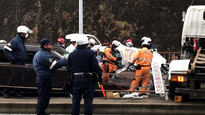 富田林市 事故