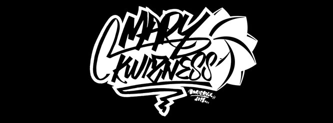 Mary Kwizness tag 2015 by BorisRock Graphics