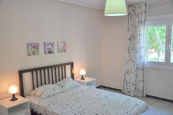 appartement-maison-2 chambres-villanueva de gallego-villanueva de gállego-55m2
