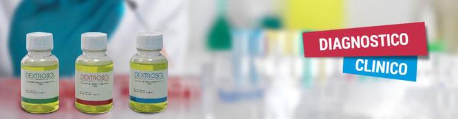 Distribuidor proveedor de productos de diagnostico clínico HYCEL  en Mexico, CDMX