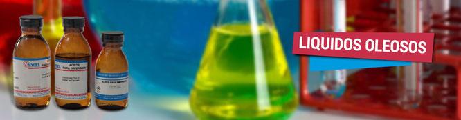 Distribuidor proveedor proquisur liquidos-oleosos-hycel en México, CDMX