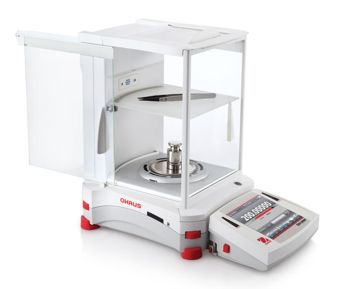 Explorer® Semi Micro