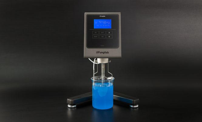 Viscosimetro SMART FUNGILAB