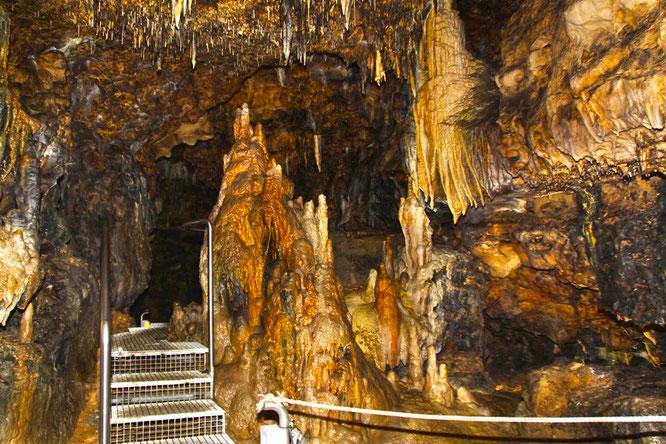 Cueva de los Enebralejos, Prádena (Segovia)