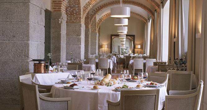 Restaurante Puerta de la Reina