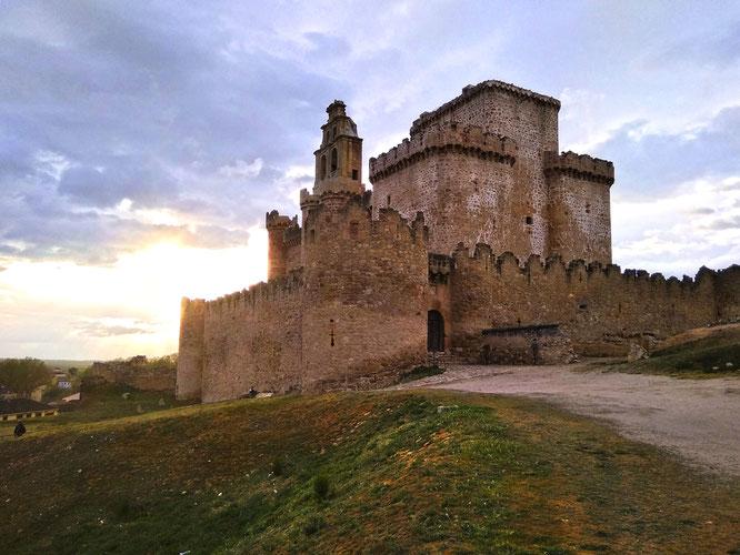 Turégano, Segovia