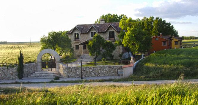 Complejo de Turismo Rural A Toca