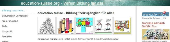 englischsprachschulen england