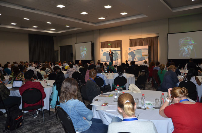 IB African Education Festival Johannesburg, February 2020