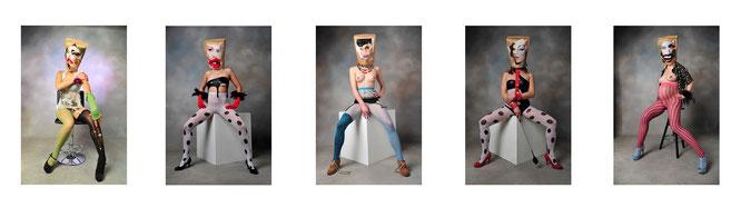 Foto & Konzept: Andreas Ender, photo-art+painting | Kubusvorlage