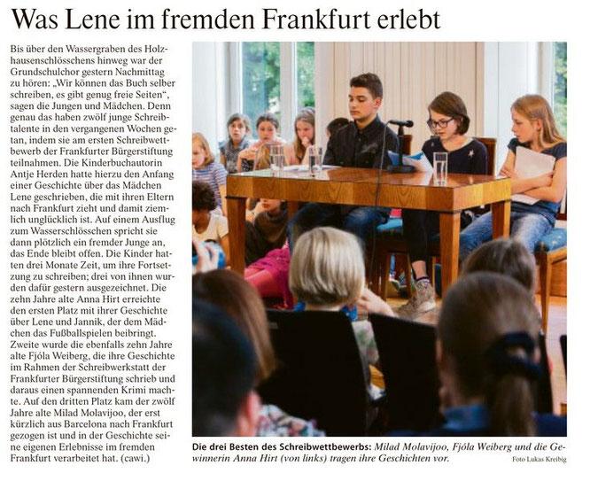 Quelle: Frankfurter Allgemeine Zeitung vom 06. Juli 2016