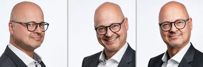 Dr. Dirk Hannowsky im Porträt