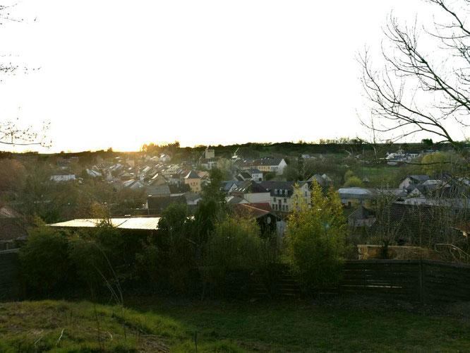 Dudeldorf in der Eifel