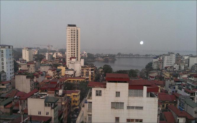 Hanoi bild