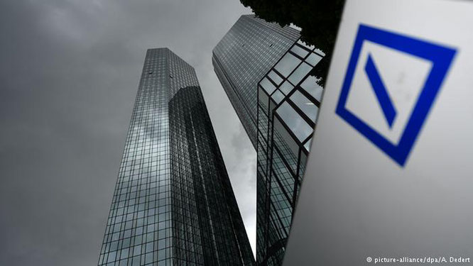 ドイツ銀行の破綻はあるのか、過去記事を ...