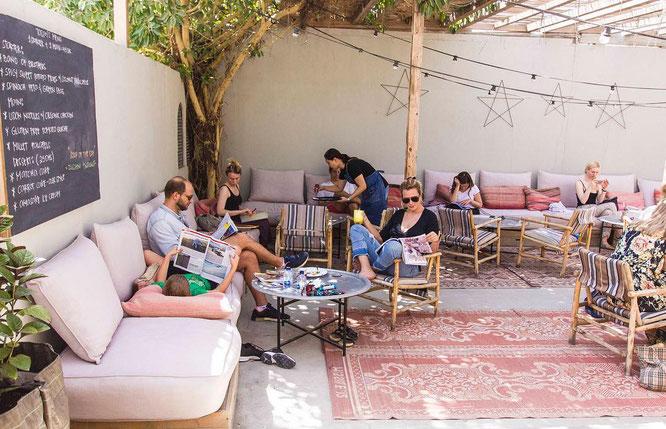 MOMazing City Guide Dubai: 5 Hotspots, die Yoga-Mamas in Dubai glücklich machen!