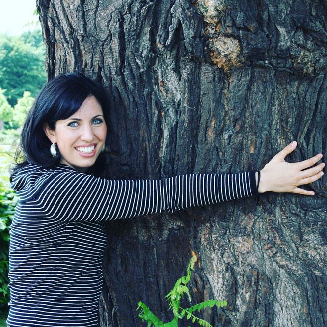Kathrin Mechkat vom Mama Yoga Blog MOMazing gibt Tipps für die Yoga-Mama Bucket List.