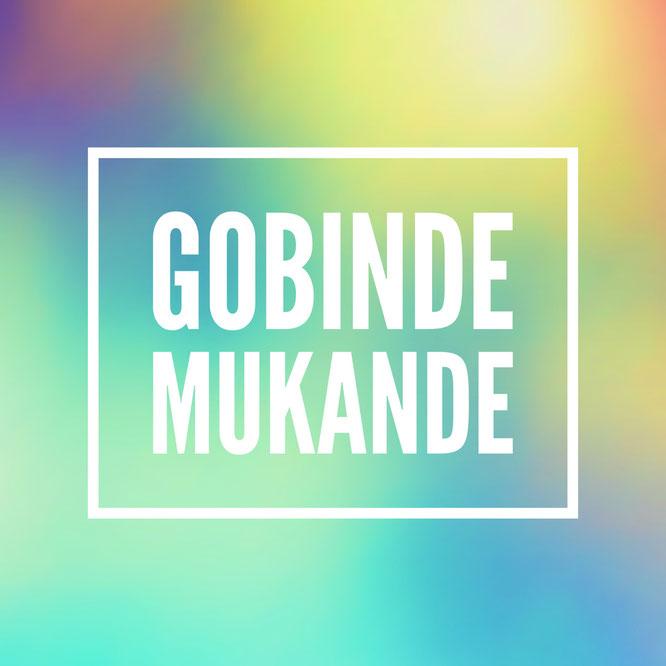 Gobinde Mukande Mantra für Mütter. Mama Yoga Blog MOMazing für Mütter und Schwangere.