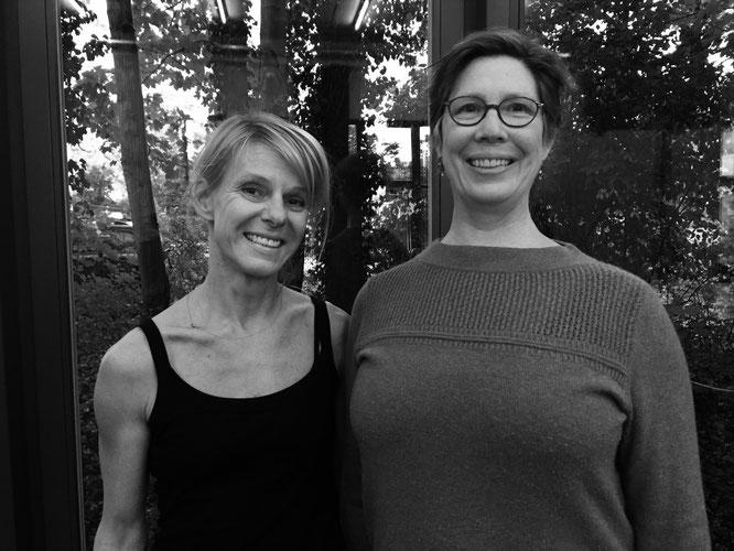 Erfahrungsbericht von Sigi Heidi Hohner zum Ana Forrest Teacher Training in Berlin. Mama Yoga Blog MOMazing.