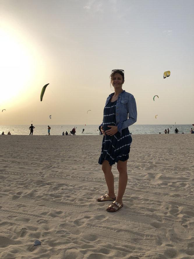MOMazing City-Guide Dubai: Simone Bleidt von amyslove kennt die schönsten Yoga-Mama-Ecken in Dubai.