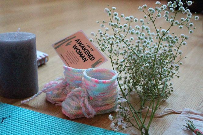Blessingway-Rituale für werdende Mamas